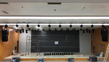 雅安市天全中医院专业灯光音响乐投体育123